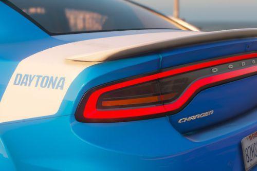 2020 Dodge Charger SRT Hellcat Daytona 50th Anniversary Edition | [Add-On]