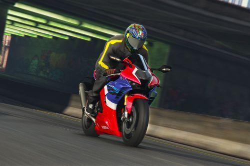 2020 Honda CBR-1000RR-R SP [Addons | Template]