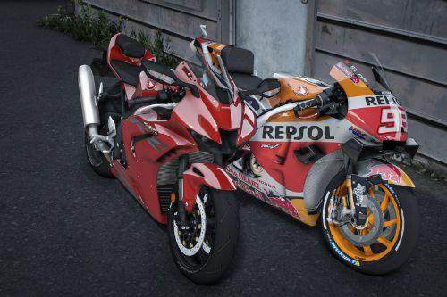 2020 Repsol Honda Team (RC213V) [Add-On]
