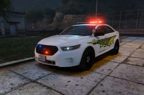 2020 Style Military Police Pack (Fort Benning) [ELS][Replace]