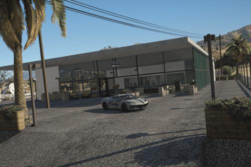 2021 Car Dealership