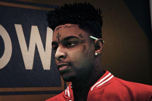 21 Savage | *Replace Player* V2.1