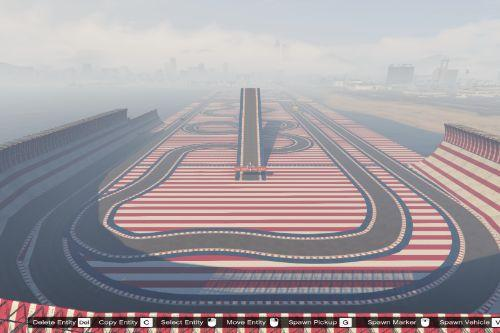 3-in-1 Race Track