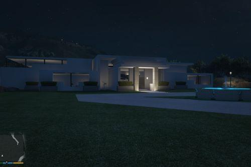 3rd Crib  [The Villa]]