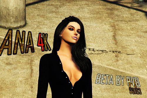 4K Lana BETA