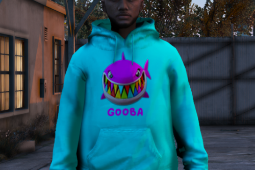 6IX9INE GOOBA MERCH HOODIE For Male/Female Mp