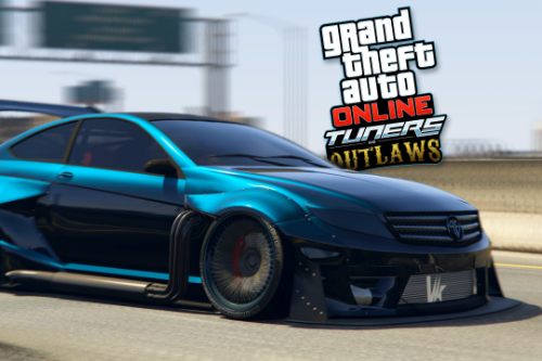 966289 gta 5 widebody 6str schwartzer custom car mods