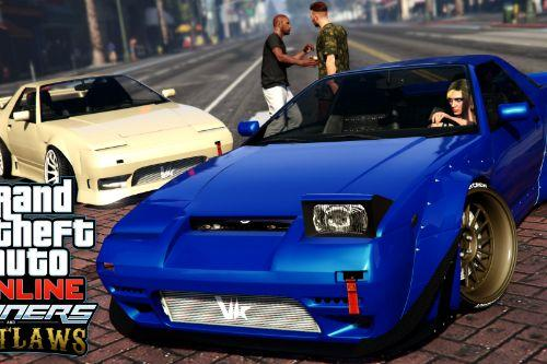 704175 gta 5 widebody 6str drift ruiner custom car mods