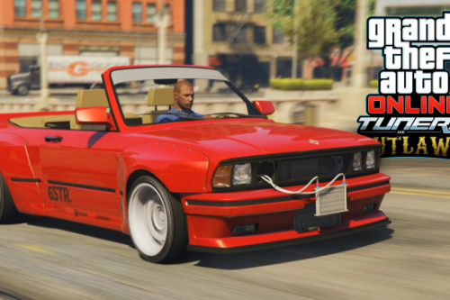 9c9311 gta 5 custom tuner sentinel widebody car mods!