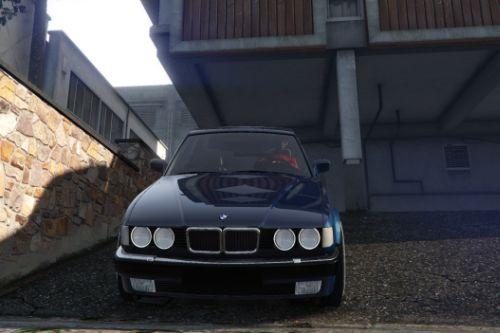 Bmw 3 Series Touring E46m Facelift Pack Luxe Gta5 Modscom
