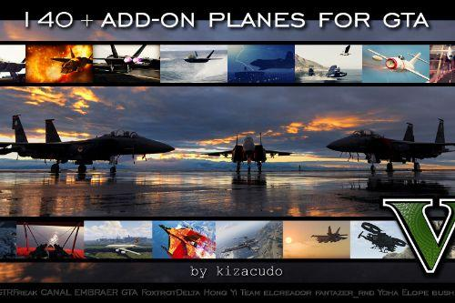140 add-on planes compilation pack [final]