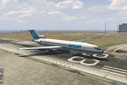 727-200 livery brasil