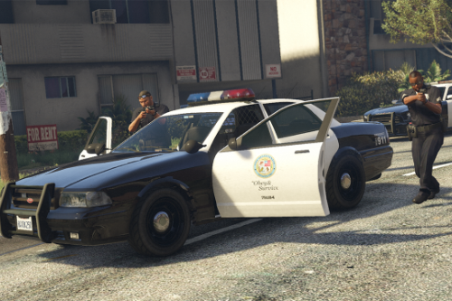 C21aad gta v a.i police pursuit disabler