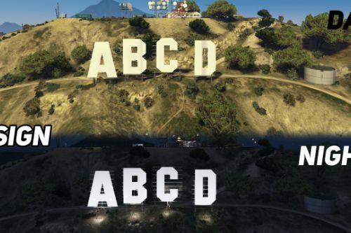 A to Z Alphabet