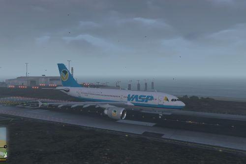 A300/A310 livery