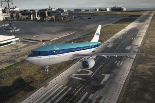 A310-300 Livery Pack