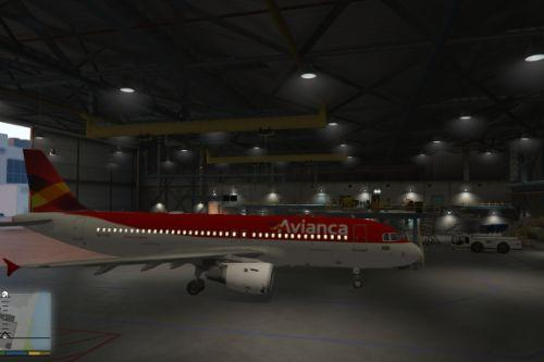 A320 CFM56 Livery Pack