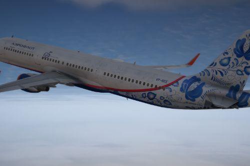 Airbus A321-211 [SL-CFM] Jumbo Livery Pack