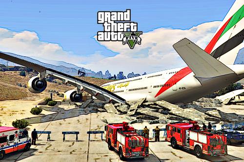 a380 crash