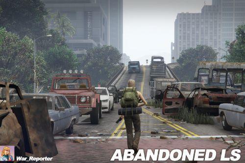 Abandoned Los Santos [Scene]