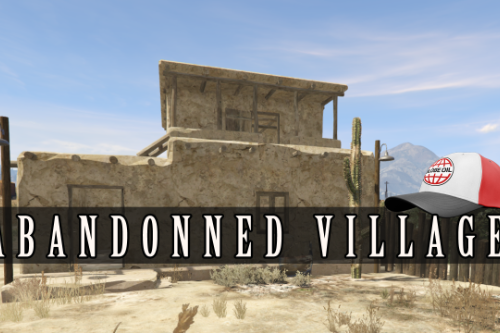 Abandoned Village [SP / FiveM]