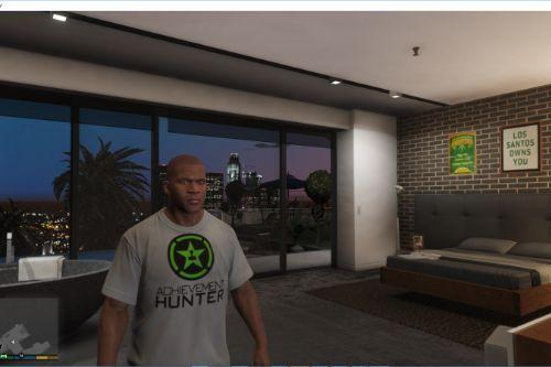 Achievement Hunter/Other Channels T-Shirt