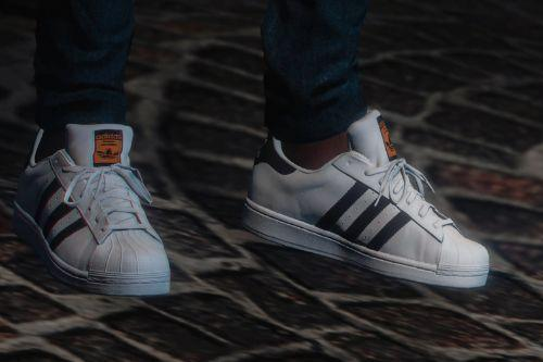 Adidas Superstar Re-Colored