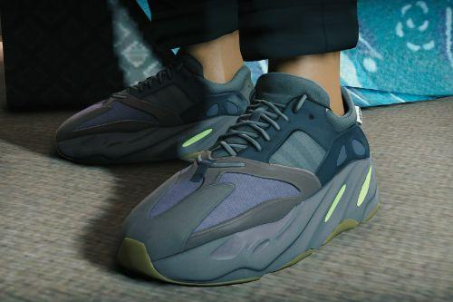 Adidas® Yeezy Boost 700 Mauve