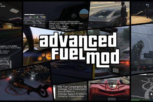 Advanced Fuel Mod