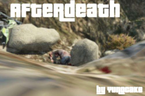 Longer Wasted Screen (Afterdeath)