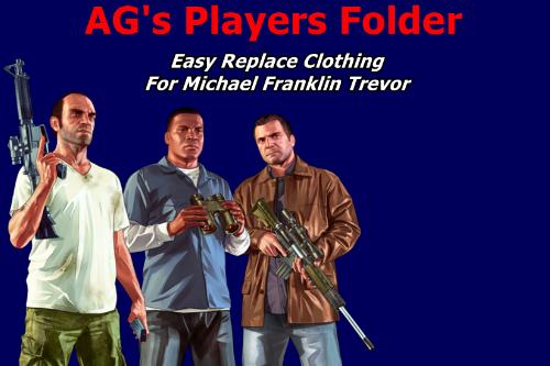 AG's Players Folder