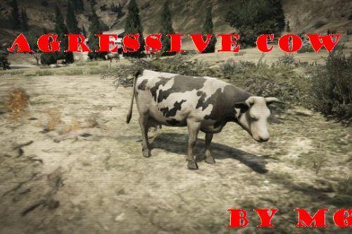 E4f75c cow gtav