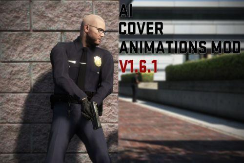 AI Cover Animation MOD + Weapon Animation Improvements