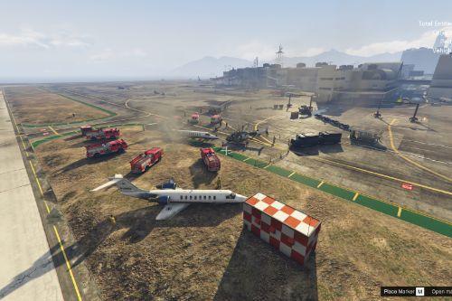 Air Crash[MENYOO]