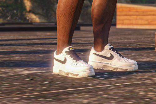 Air Force 1 for MP Male