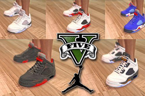 1892fd air jordan v low