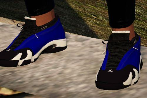 Air Jordan XIV Lows