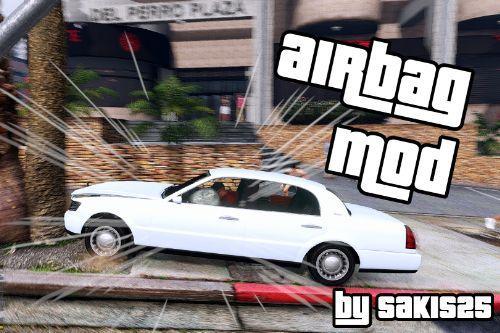 Airbag Mod