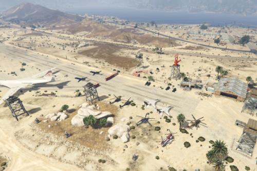 Airbase 54