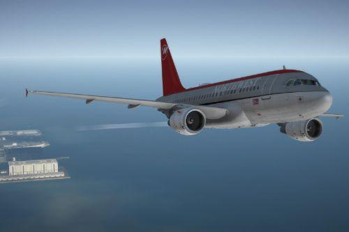 Airbus A318-111 - Livery Pack [CFM56 I 13 Liveries]