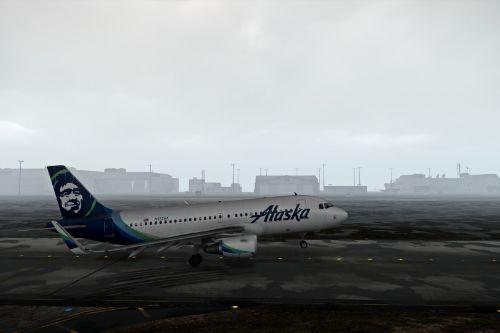 Airbus A319-111 Livery Pack