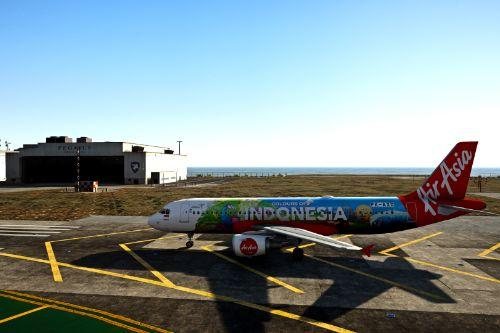 Airbus A320-200 Livery Pack