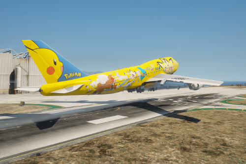 Aircraft Handling Pack