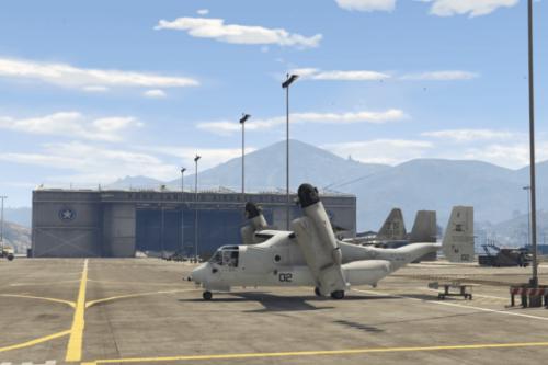 Aircraft Nozzle Precise Control
