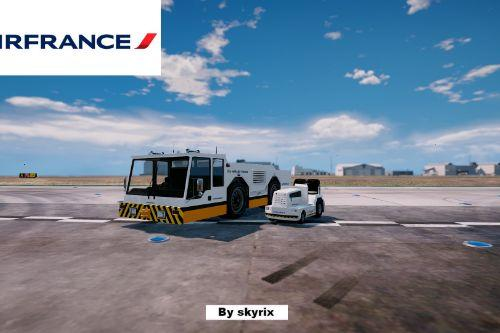 Air France Airport Pack