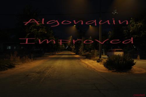 Algonquin Improvements [Menyoo]