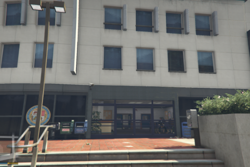 ✪ All Police Station open ✪ SP & FiveM