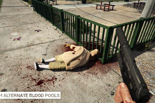 Alternate Blood Pools