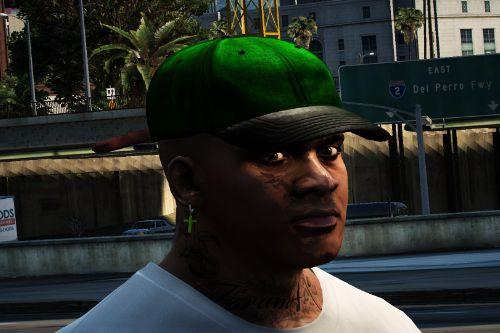 Alternate Strapback for franklin
