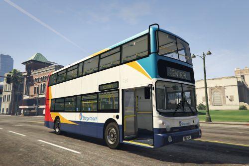 ALX400 Stagecoach Skin